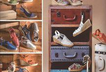 Zapatos y bolsos mujer Sanayshoes verano / Zapatos, bolsos y mas propuestas moda  verano sanayshoes