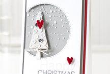 scrapbook CARD CHRISTMAS