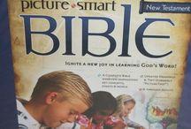 School/Bible