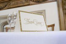 Regal Glitz - Wedding Stationery
