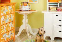 Dog & cat beds / For dog