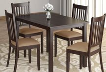 Dining Sets / Celebrate those special moments.