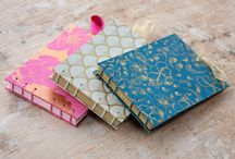 Guest Books by The Eloise Bindery
