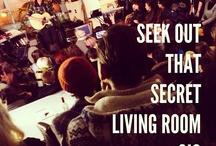living room gig