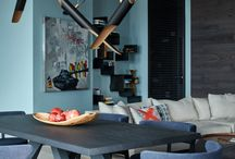 Suspension lamps / The best suspension lamps for your home decor, be inspired!
