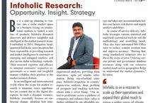 Infoholic Media Coverage