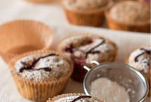 Muffins / Muffin recipes for any occasion.