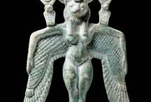 Strange Ancient History / Have you ever noticed all of the strange carvings and statues that populated the ancient world? If not, check out this board and follow it. I'll be updating regularly.