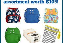 Cloth Diaper & Cloth Pad Giveaways / Cloth diaper and cloth pad / mama cloth giveaways only.  / by Agnes Olafson