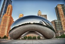 My Kind of Town / All Things Chicago / by Benjamin Lipsman