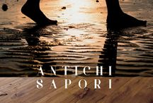 Antichi Sapori by Mardegan Legno