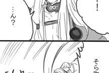 刀剣乱舞(漫画)