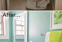 baño ideas