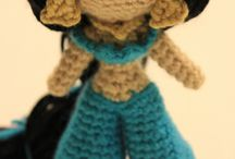 Amigurumi, accessori all'uncinetto e creazioni varie