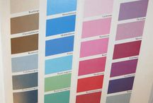 23 How to choose wardrobe colors / color profile, seasons, color harmony, color coordination, wardrobe, apparel, couture, garments, clothing,  / by Sewing My Own Clothes Jeanne Harrington