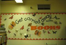 Bulletin boards / by Kristin K