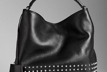 Bag: with studs