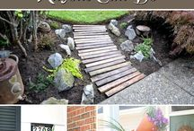 One Day Garden Projects