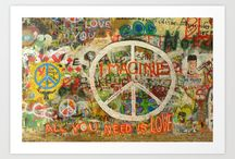 peace signs / by Janice Latimer
