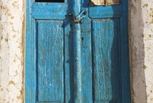 Windows, Doors, Gates, Arches / by Vicki Childs
