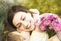 Anneler Günü kutlu olsun kartları / http://isacotur.tr.gg/Anneler-Gunu-Kutlu-Olsun.htm
