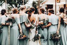 Bridesmaids Photos We Love