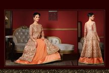 Wedding Special Designer  Semi - Stitched  Lehenga Choli Collection