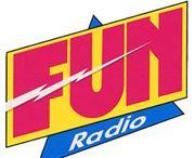 História - Fun rádio / Aj toto bolo Fun rádio!
