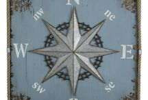 From our Shop / Here's some of the nautical home decor, furniture, and accessories you'll find in our store at CaughtAdrift.com.