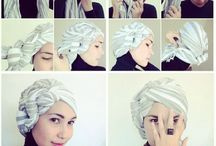 favorite headwrap