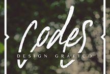 Codes - Design Gráfico
