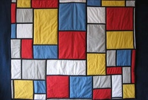 Quilt Patterns and Ideas / by Ginger McCoy