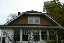 Lombard Historic Brick Bungalow