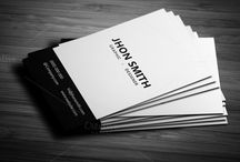 Business card / #design #card #graphics #businesscard