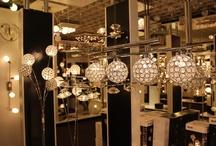 Leuchten-Abteilung