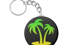 Zazzle KEYCHAINS