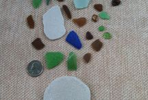 My Seaglass / by D