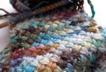 Knit To Do's / MAKE ALL THE THINGS!!! Inspiration for future Knit projects / by Erin Allen