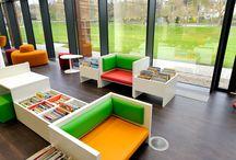 Library Re-Design Ideas