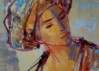 Peintre LOILIER
