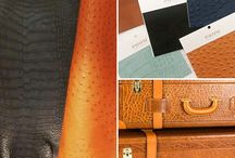 Pavoni Leathers / Founded in 2005, the essence of all things exclusive and special in leather, Pavoni paved the way in creating interior bespoke articles and applications, only sought by those who seek detailed exclusivity beyond desire.