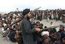 Undertake the Taliban rule of Afghanistan once again after the withdrawal of NATO