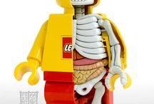 Lego / I'm an AFOL!