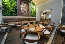 Costes Downtown / Restaurant of Prestige Hotel Budapest****Superior