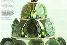 Majolica / Shape and design is what I ❤