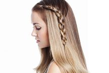 Beauty / Hair, Nails, Make Up / by Natasha Edmonds