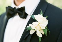Wedding -  Flowers and Centerpieces / by Marcie Walker