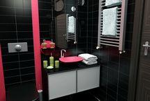 Bathroom deas