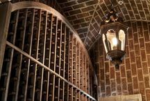Wine Cellars / A wine cellar should showcase your wine collection, not just be a storage space.