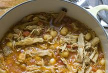 Tagine and slow cooker recipes